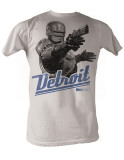 Robocop - Detroit Shirts
