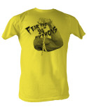 Hulk Hogan  - 24&quot; Pythons T-Shirt