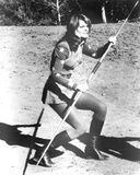 Cathy Lee Crosby - Wonder Woman Photo