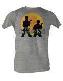 Karate Kid - The Karate Kid T-shirts