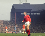 Bobby Charlton Photo