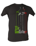 The Godfather - Puppet Master T-Shirt