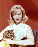 Anne Francis Photo
