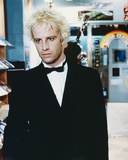 Christopher Lambert - Subway Photo