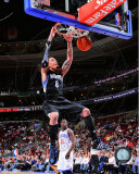 Michael Beasley 2010-11 Action Photo