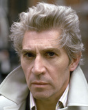Frank Finlay - Bouquet of Barbed Wire Photo