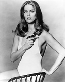 Barbara Bach Photographie