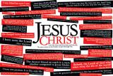 Jesus Quotes Reprodukcje