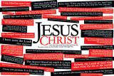 Jesus Quotes Prints
