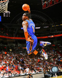 Amar'e Stoudemire 2010-11 Action Photo