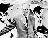 Arthur C. Clarke Photo