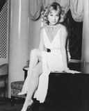 Felicity Kendal Photo