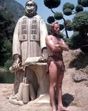 Charlton Heston Photo