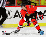 Jason Spezza 2010-11 Action Photo