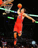 Blake Griffin Slam Dunk Contest 2011 NBA All-Star Game(2) Photo