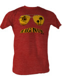 Magnum P.I. - Mustache T-Shirts