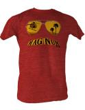 Magnum P.I. - Mustache T-shirts