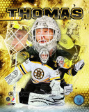 Tim Thomas 2011 Portrait Plus Photo