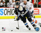 Derick Brassard 2010-11 Action Photo