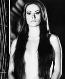 Claudine Auger Photo