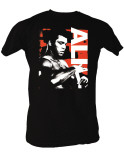 Muhammad Ali - Getting Ready T-shirts