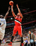 Brandon Roy 2010-11 Action Photo