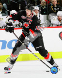 Eric Staal 2010-11 Action Photo