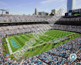 Bank of America Stadium 2009 Photo