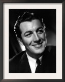 Robert Taylor, 1930s Print