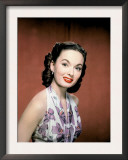Ann Blyth, 1940s Print