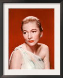 Joan Fontaine, 1950s Poster