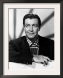 Robert Taylor, 1955 Poster
