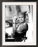 Yul Brynner, 1957 Posters