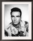 From Here to Eternity, Montgomery Clift, 1953, Hawaiian Shirt Prints