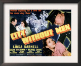 City Without Men, Linda Darnell, 1943 Prints
