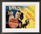 Broadway Melody of 1936, Eleanor Powell, Robert Taylor, Jack Benny, 1935 Prints