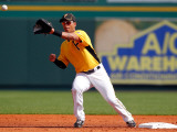 Minnesota Twins v Pittsburgh Pirates, BRADENTON, FL - MARCH 02: Ronny Cedeno Photographic Print by J. Meric