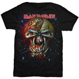 Iron Maiden - Final Frontier T-shirts