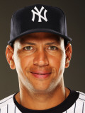 New York Yankees Photo Day, TAMPA, FL - FEBRUARY 23: Alex Rodriguez Photographic Print by Al Bello