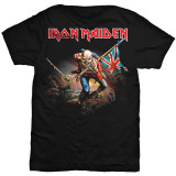 Iron Maiden - Trooper Shirts