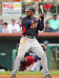 Atlanta Braves v Houston Astros, KISSIMMEE, FL - MARCH 01: Jason Heyward Photographic Print by Mike Ehrmann