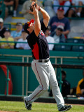 Minnesota Twins v Pittsburgh Pirates, BRADENTON, FL - MARCH 02: Jeff Bailey Photographic Print by J. Meric
