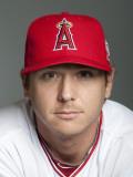 Los Angeles Angels of Anaheim Photo Day, TEMPE, AZ - FEBRUARY 21: Scott Kazmir Photographic Print by Rob Tringali