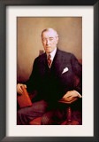 Woodrow Wilson, U.S. President Posters