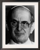 Pope Paul VI, 1974 Prints