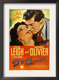 21 Days Together (Aka 21 Days), Vivien Leigh, Laurence Olivier, 1940 Posters
