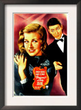 Vivacious Lady, Ginger Rogers, James Stewart, 1938 Posters