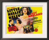 Little Nellie Kelly, George Murphy, Judy Garland, 1940 Prints