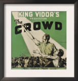 The Crowd, 1928 Poster