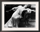 Actress Sarah Bernhardt Prints